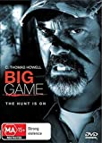 Big Game [ NON-USA FORMAT, PAL, Reg.0 Import - Australia ]