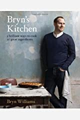 Bryn's Kitchen Hardcover