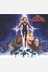 Marvel's Captain Marvel: The Art Of The Movie Kindle Edition