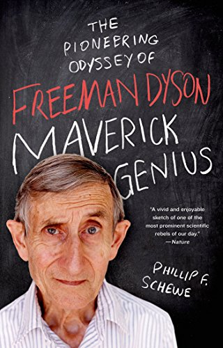 Maverick Genius: The Pioneerin...