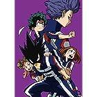 「僕のヒーローアカデミア」2nd Vol.2(初回生産限定版) [Blu-ray]