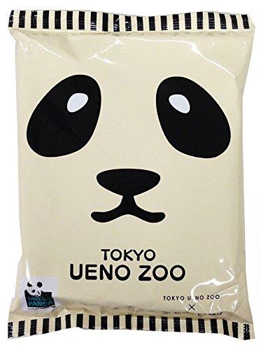 藤原製麺 東京上野動物園ラーメン醤油 101g