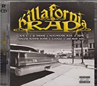 Killafornia Rap