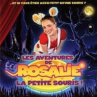 OST - Les aventures de Rosalie la petite (1 CD)