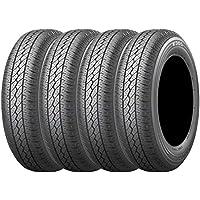 【4本セット】  ブリヂストン(BRIDGESTONE) 低燃費タイヤ K305 145R12 6PR 新品4本