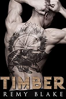 Timber by [Blake, Remy]