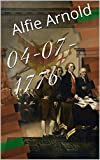 04-07-1776 (English Edition)