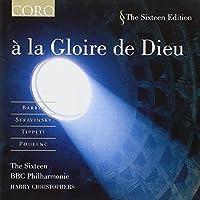 a la Gloire de Dieu (2003-01-01)