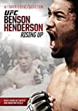Ufc Presents Benson Henderson: Rising Up [DVD] [Import]