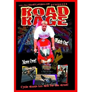 Road Rage: The Original [DVD] [Import]