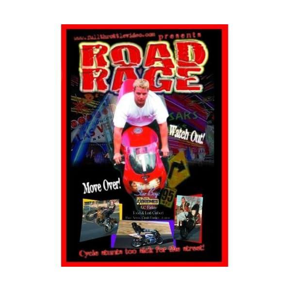 Road Rage: The Original ...の商品画像
