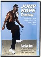 Buddy Lee Jump Rope Training DVD