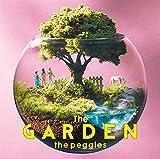 【Amazon.co.jp限定】The GARDEN (初回生産限定盤) (メガジャケ付)