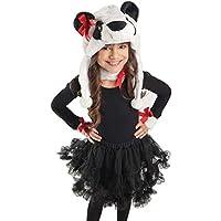 Panda Accessory Kit (Child) パンダアクセサリキット(子供)?ハロウィン?サイズ:One-Size