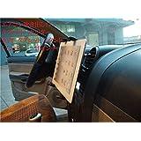 タブレット・ipad車載ホルダー エアコン吹き出し口用