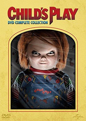 チャイルド・プレイ DVD コンプリート・コレクション