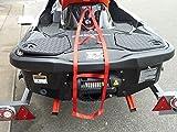 ストラップラダー PWC 水上バイク ジェットスキー ウエイクボート バックステップ ボート