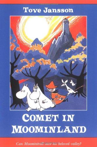 Comet in Moominlandの詳細を見る