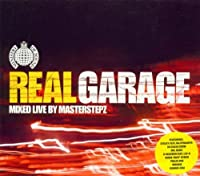 Ministry of Sound : Real Garage
