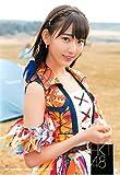公式生写真 HKT48 74億分の1の君へ 店舗特典 HMV 宮脇 咲良