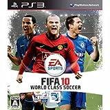 FIFA Soccer 10 World Class Soccer [Japan Import] [並行輸入品]