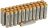 Amazonベーシック アルカリ乾電池 単4形36個パック