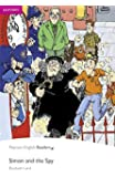 Penguin Readers: Easy Starters SIMON AND THE SPY (Penguin Readers (Graded Readers))