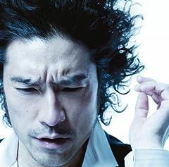 トータス松本「ねむらないぜ」のジャケット画像