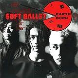 【メーカー特典あり】 EARTH BORN (完全生産限定盤) (アナログ盤) (オリジナルステッカー付) [Analog]