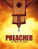 PREACHER プリーチャー シーズン1 ブルーレイコンプリートBOX【初回生産限定】[Blu-ray]