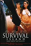 Survival Island  [DVD]
