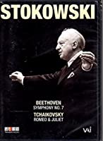 Leopold Stokowski Conducts (Beethoven,Tchaikovsky) [DVD] [Import]