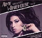 Amy Winehouse - Greatest Hits CD / DVD [PAL] Set (Re-release) [Digipak][Import]