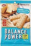 ヘルシークラブ バランスパワー 北海道バター 12本入