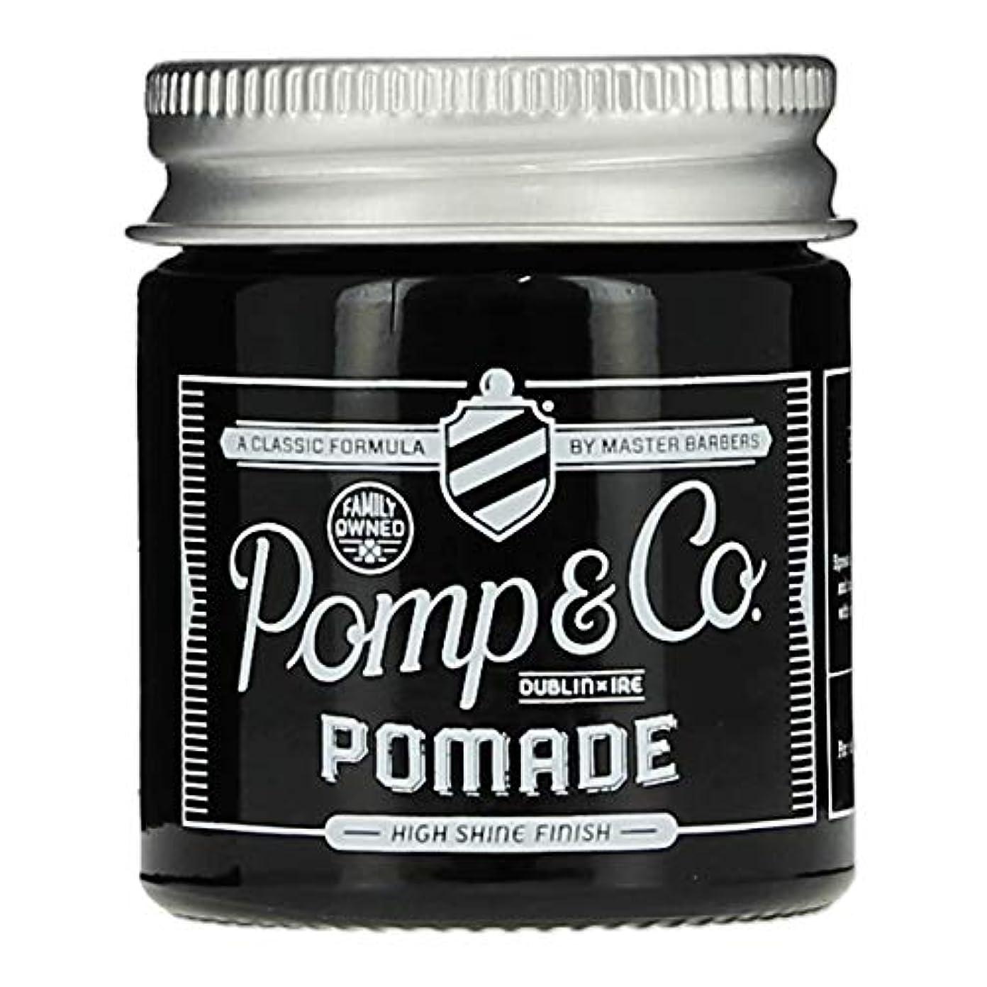 Pomp & Co ポマード 1oz/ 28ml[海外直送品] [並行輸入品]