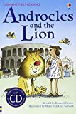 Androcles and the Lion (First Reading Level 4 CD Packs)