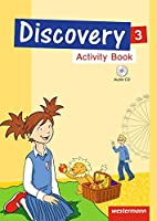 Discovery 1 - 4 Activity book mit CD