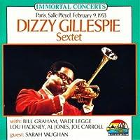 Dizzy Gillespie 1953