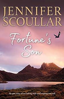 Fortune's Son by [Scoullar, Jennifer]