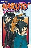 NARUTO volume 25
