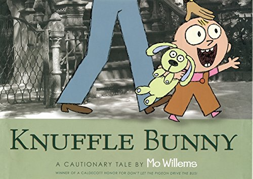 Knuffle Bunnyの詳細を見る
