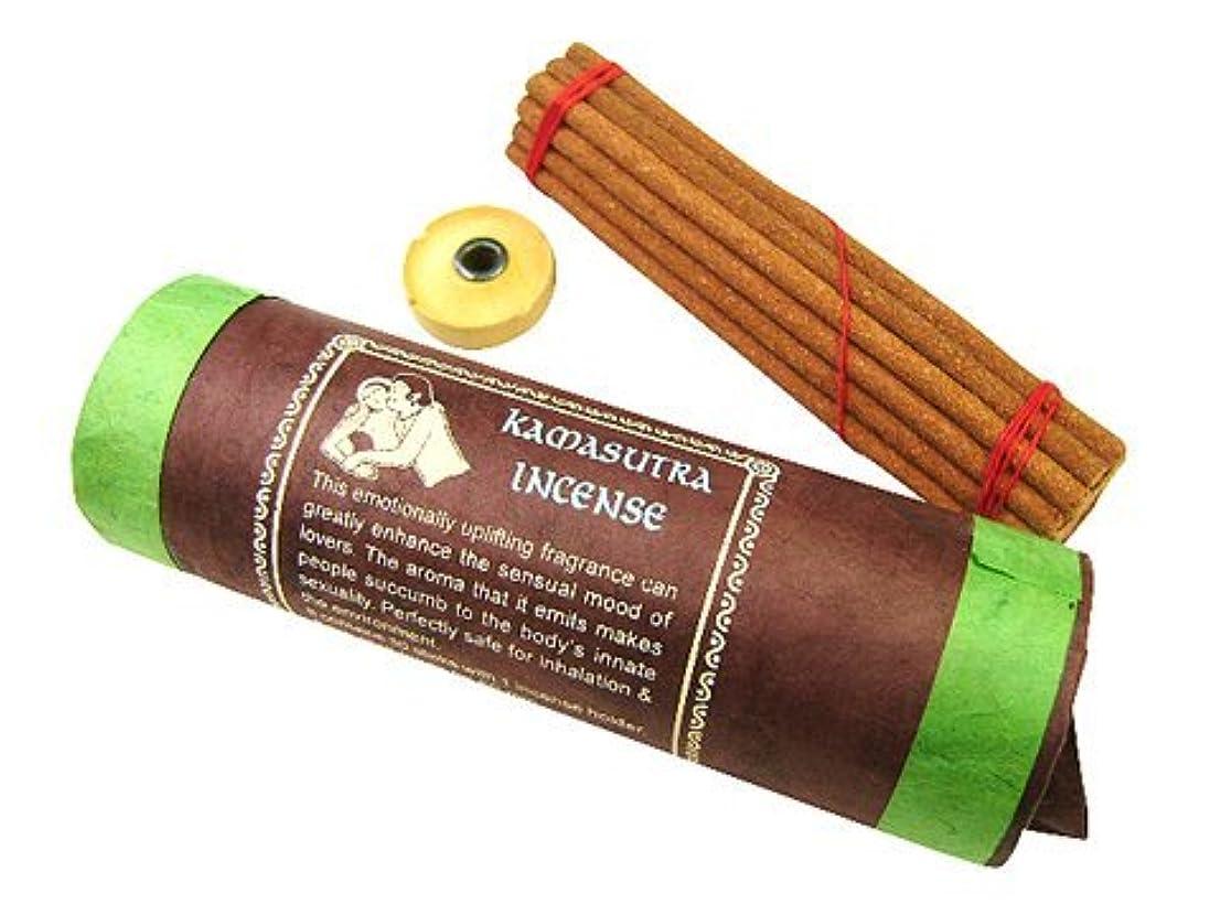 適性プロフェッショナル殉教者NEPAL INCENSE 【KAMASUTRA INCENSE カーマスートラ】