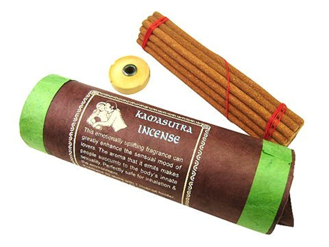NEPAL INCENSE 【KAMASUTRA INCENSE カーマスートラ】