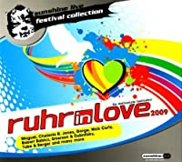 Ruhr in Love Love 2009 Compila