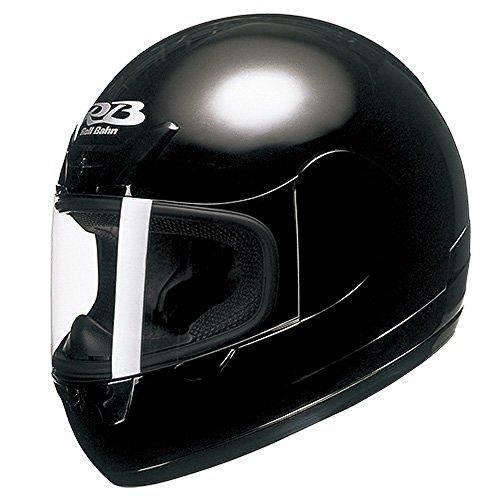 ヤマハ(YAMAHA) バイクヘルメット フルフェイス YF-1C RollBahn 90791-1770M ブラック M (頭囲 57cm~58cm)