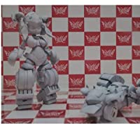 BIG Firebird 魔X姫変形 シリーズ 02 4WD XX-02 響徹光雷