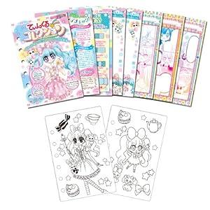 ちゃお JS手帳リフィル てぃんくる☆コレクション