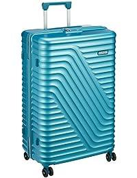 [アメリカンツーリスター] スーツケース HIGH RICK ハイロック スピナー77 無料預入受託サイズ 保証付 95L 77cm 4.3kg DM1*003
