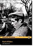 East of Eden CD Pack (Book & CD) (Penguin Readers (Graded Readers))