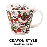 クレヨンしんちゃん CRAYON STYLE マグクレヨンしんちゃん 春 CS11-11(1138725)